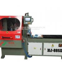 China CNC Automatic 45 Degree Aluminum Angle Cutting Machines With PLC touch screen on sale