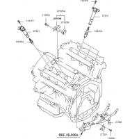 Wholesale Kia Part No.: 1884611060 PLUG ASSEMBLY-SPARK from china suppliers