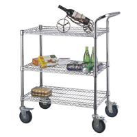 Buy cheap Shelf Storage Rack Name:HKJ-A082 from wholesalers
