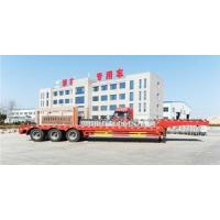 Buy cheap WSF9400TJZE Container Semi Trailer from wholesalers
