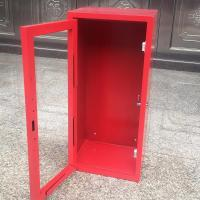 Wholesale Steel Fire Extinguisher Cabinet from china suppliers