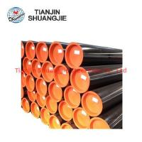 Buy cheap API 5L HFW pipe from wholesalers