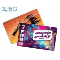 Wholesale Full Color Printing MIFARE Ultralight C 13.56Mhz RFID Cards from china suppliers