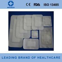 Buy cheap Nonwoven wound dressing Item No.: 1.4.10.1 from wholesalers