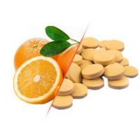 Wholesale Vitamin C Tablet from china suppliers