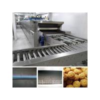 Wholesale Convection Oven Tunnel oven production line from china suppliers