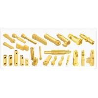 Wholesale Brass Electrical Components from china suppliers