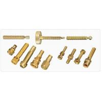Buy cheap Brass Turned Components from wholesalers