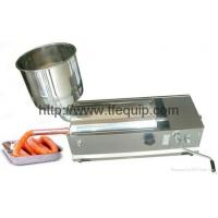 Buy cheap Manual Sausage Filler from wholesalers