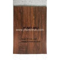 Wholesale JF-MT-002 Bus Mat Yutong Bus Mat from china suppliers