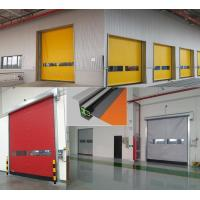 Wholesale Zipper high-speed door from china suppliers