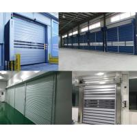 Wholesale Aluminium high speed door from china suppliers