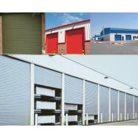 Wholesale Safe Drive Roller Shutter Door from china suppliers
