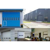 Wholesale Sectional Overhead Doors from china suppliers