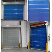 Wholesale Inorganic cloth fire Proof Roller Shutter Doors from china suppliers