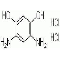 Wholesale Amine 4,6-Diaminoresorcinol dihydrochloride from china suppliers