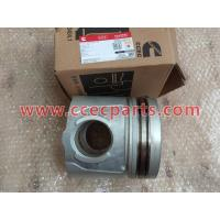Buy cheap CCEC Parts by model CCEC Parts CCEC 4913795 Piston from wholesalers