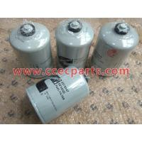 Buy cheap N855 Series CCEC Parts CCEC 3315847 FF105D Fuel Filter from wholesalers