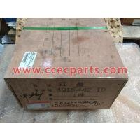 Buy cheap N855 Series CCEC Parts CCEC 4915442 N Cylinder Head from wholesalers