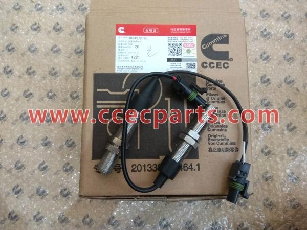 Quality CCEC Parts by model CCEC Parts CCEC 3034573 Magnetic Pickup for sale