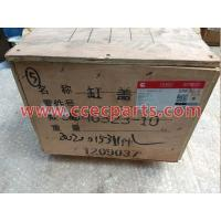 Buy cheap CCEC Parts by model CCEC Parts CCEC 3646323 K Cylinder Head from wholesalers