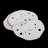 Buy cheap PCB Superconducting aluminium substrate from wholesalers