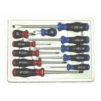 Wholesale General Hand Tools 11-Piece Professional Screwdriver Set from china suppliers