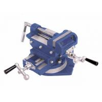 Wholesale Metal Working Tools Rotate Cross Slide Vise from china suppliers