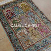 Wholesale K1166A Handmade Environmentally Friendly Area Rugs from china suppliers