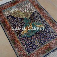Wholesale K1165A Hand Knotted Hereke Carpets for Sale from china suppliers