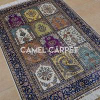 Buy cheap Y0551A Handmade Small Carpet For Bedroom from wholesalers