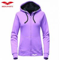 Buy cheap MIER SPORTS Casual Fleece jacket for Women from wholesalers