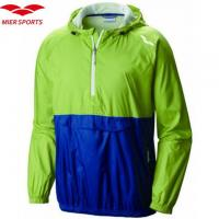 Buy cheap MIER SPORTS Zip Up Mens Softshell Jacket from wholesalers