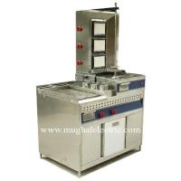 Buy cheap FAST FOOD EQUIPMENT Shawarma MVB-3S from wholesalers