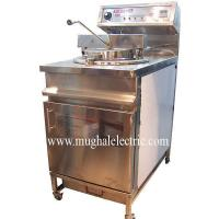 Buy cheap FAST FOOD EQUIPMENT Pressure Fryer PEG-6000P from wholesalers
