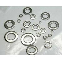 Buy cheap Stainless Steel Washers from wholesalers