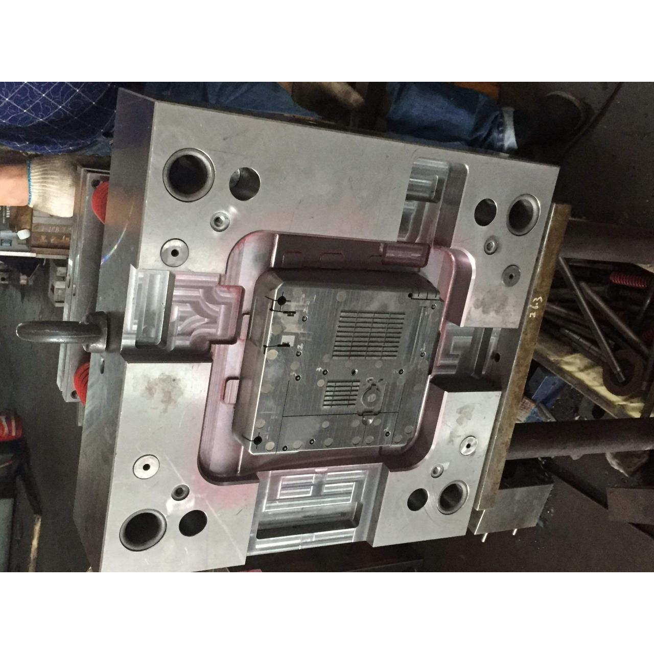 Buy cheap Industry Mould from wholesalers