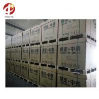 Buy cheap Solar panel 24 Panel packing from wholesalers