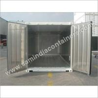 Buy cheap Refrigerated Containers from wholesalers