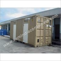 Buy cheap Office Containers On Rent from wholesalers