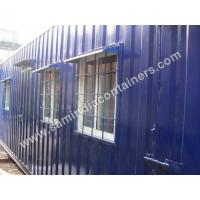 Buy cheap Site Office Container from wholesalers