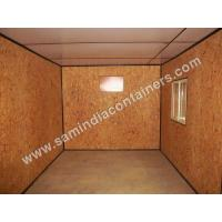 Buy cheap Portable Office from wholesalers