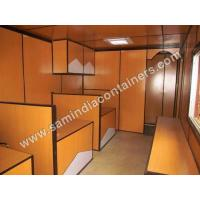 Buy cheap Exhibition Stall Container from wholesalers