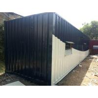 Buy cheap Furnished Office Containers With Attached Washroom from wholesalers