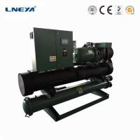 China Industrial Chiller FL-WD 5℃~30℃ for sale