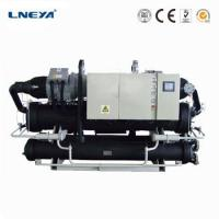 China Industrial Chiller FL-ZS 5℃~30℃ for sale