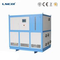 Ultra Low Temperature Recirculating Chillers LC -25℃~-5℃ for sale