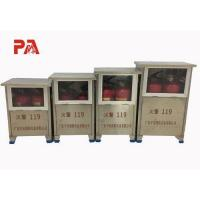 Wholesale XM series extinguisher box from china suppliers