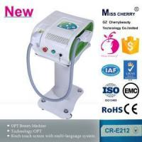 Wholesale CR-E212 acne treatment hair removal beauty machine with ISO CE from china suppliers