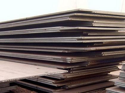 Quality Carbon Steel corten b for Assen for sale